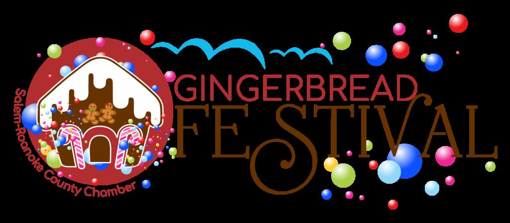 Gingerbread Festival logo