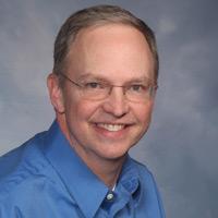 Joe LeGault - President