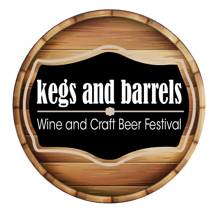 Kegs and Barrels logo