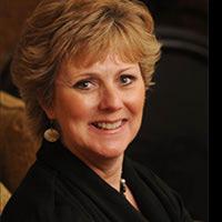 Toni McLawhorn - Past President