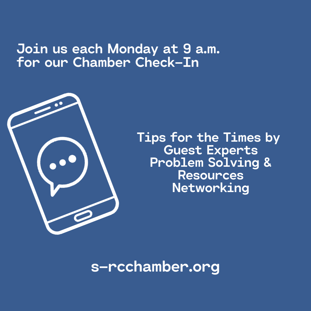 Business Networking in Salem and Roanoke County